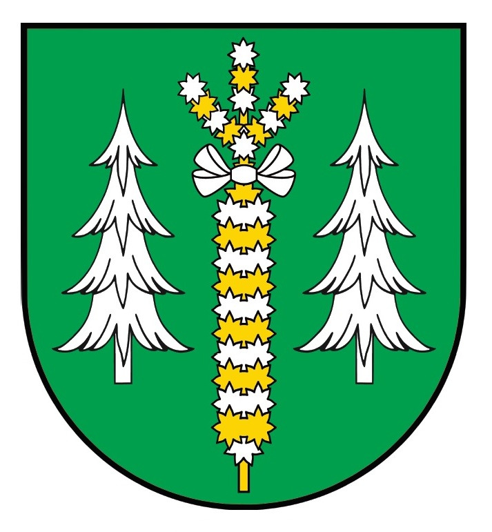 Herb Gminy Łyse