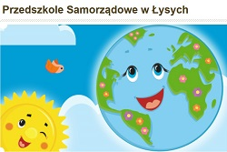 Przedszkole Samorządowe w Łysych