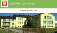 Szkoła Podstawowa w Zalasiu